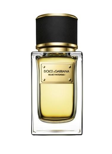 Dolce&Gabbana Velvet Patchouli EDP 50 ml Unisex Parfüm Renksiz